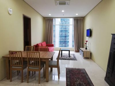 Photo for Soho Suites KLCC is luxury hotel unit closest to KLCC