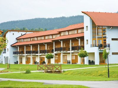 Photo for 8-person apartment in the holiday park Landal Marina Lipno - on the water/recreation lake