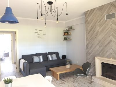 Photo for Aroeira Golf & Beach Exclusive Apartment / Lisbon