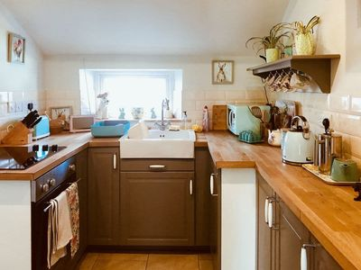 Photo for 2 bedroom accommodation in Esperley, near Bishop Auckland