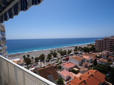 Photo for Beautiful Apartment at the beach front!