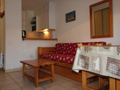 Photo for Apartment Termignon, 1 bedroom, 4 persons