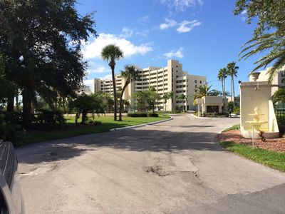 Photo for 1BR Condo Vacation Rental in Hudson, Florida