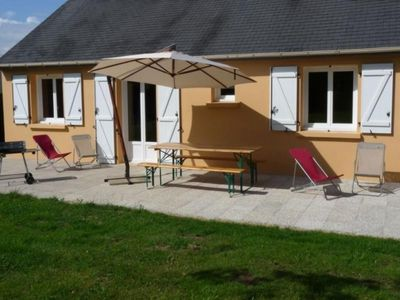Photo for Gite Mesquer, 4 bedrooms, 7 persons