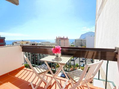 Photo for Holiday apartment Funchal for 2 persons with 1 bedroom - Holiday apartment