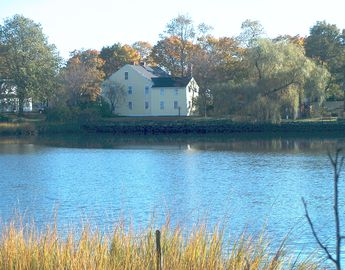 Biomes Marine Biology Center, North Kingstown, Rhode Island, United States of America