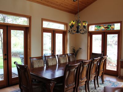 Photo for 6BR House Vacation Rental in Three Rivers, California