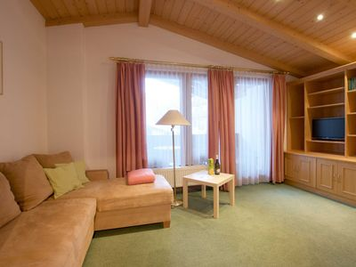 Photo for One-Bedroom Apartment with Balcony - Edelberg Apartments