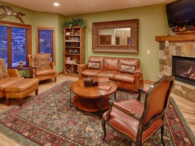 Photo for Rossi Hill by Resorts West - In the center of all that Park City has to offer