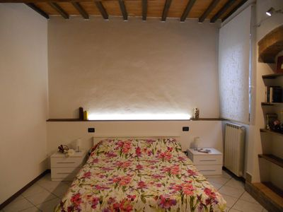 Photo for Comfortable apartment equipped with all comforts