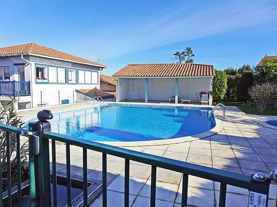 Photo for Apartment Lissardy Berri  in Hendaye, Basque Country - 6 persons, 3 bedrooms