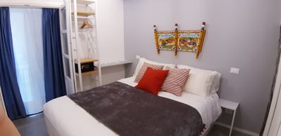Photo for 1BR Bed & Breakfast Vacation Rental in Palermo