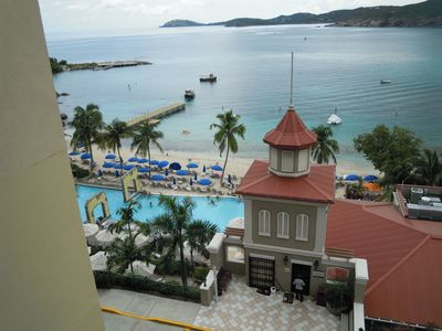Photo for 2 Bedroom Sleeps 8 - Marriott Resort