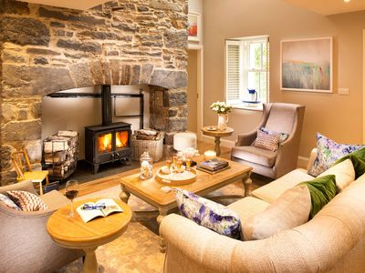 Photo for 4BR Cottage Vacation Rental in Doolin, Co Clare, Co Clare