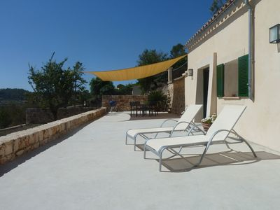 Photo for 2BR Cottage Vacation Rental in sineu