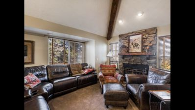 Photo for Mountainside condo in Canyons resort perfect for winter and summer sports!