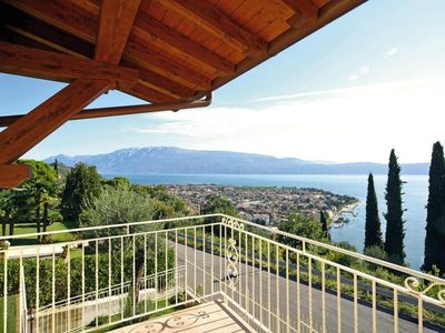 Photo for Residence I Limoni del Rustichel, Toscolano Maderno  in Westlicher Gardasee - 6 persons, 2 bedrooms