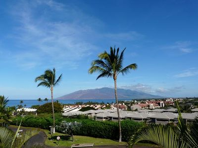 Photo for Up to 25% OFF Sale! Maui Kamaole 2 BR Ocean View # L203