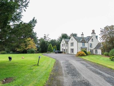 Photo for Rossie Ochil House, Perthshire
