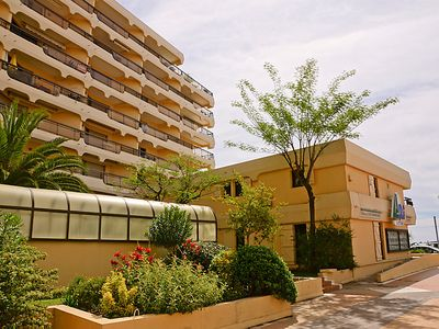 Photo for Apartment Acapulco in Fréjus - 4 persons, 1 bedrooms