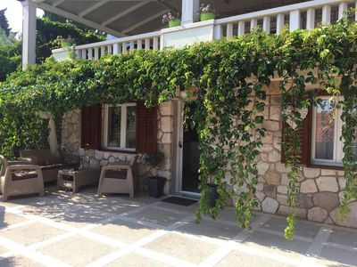 Photo for Apartments and Rooms LEA (21871-A6) - Bol - island Brac