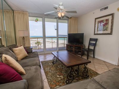Photo for Resorts of Pelican Beach, Gulf View, 0412 Condominium