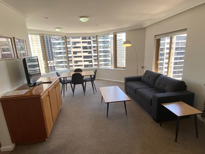Photo for 1BR Apartment Vacation Rental in The Rocks, NSW