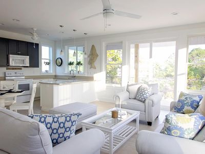 Photo for Save 10% on Stays this Summer | Cozy, Pet-Friendly Home with a Sleek Coastal Vibe