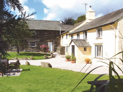 Photo for 2 bedroom Cottage in Outgate and Tarn Hows - LLH14