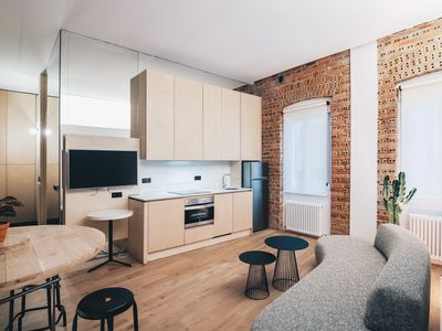 Photo for MOYUA apartment - PEOPLE RENTALS