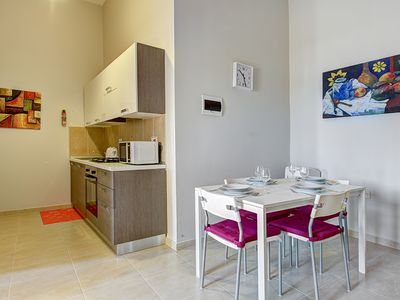 Photo for Centrally located Sliema 1-bedroom Apt