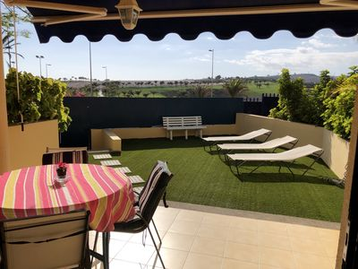 Photo for 2BR House Vacation Rental in Maspalomas, CN