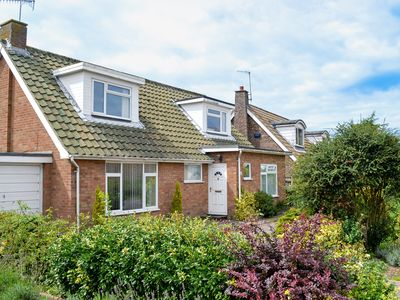 Photo for 3 bedroom accommodation in West Runton, near Sheringham