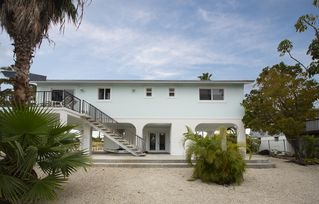 Key West house
