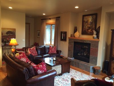 Photo for Luxury 4B 4b Home in Edwards, Location, Views, minutes to Vail, Beaver Creek