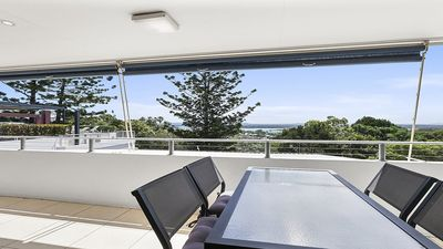 Photo for A Stylish Apartment with Noosa Views! - Unit 6 Yaringa 29 Noosa Drive