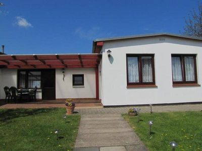 Photo for (24/1) 3- room- cottage throttle - apartments in Kühlungsborn-east