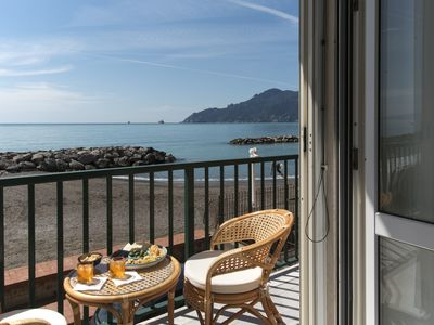 Photo for Apartment Sea View Salerno