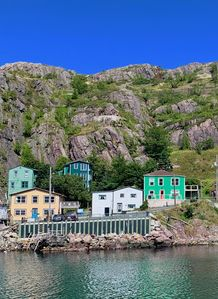 Photo for Rookery Cottage located in Historic Battery St. John's - new listing in 2018.