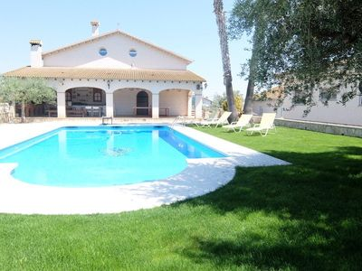 Photo for VILLA MATILDE WITH PRIVATE POOL
