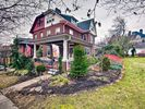 5BR House Vacation Rental in Reading, Pennsylvania