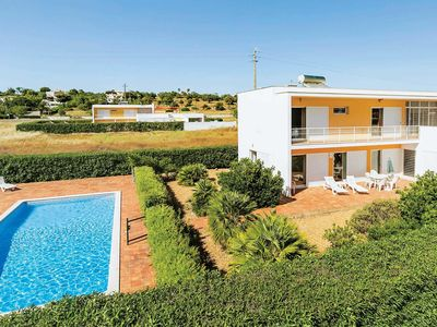 Photo for 3 bedroom Villa, sleeps 6 in Salgados with Pool, Air Con and WiFi