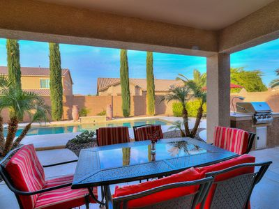 Photo for Charming Goodyear home! Perfect for spring training.