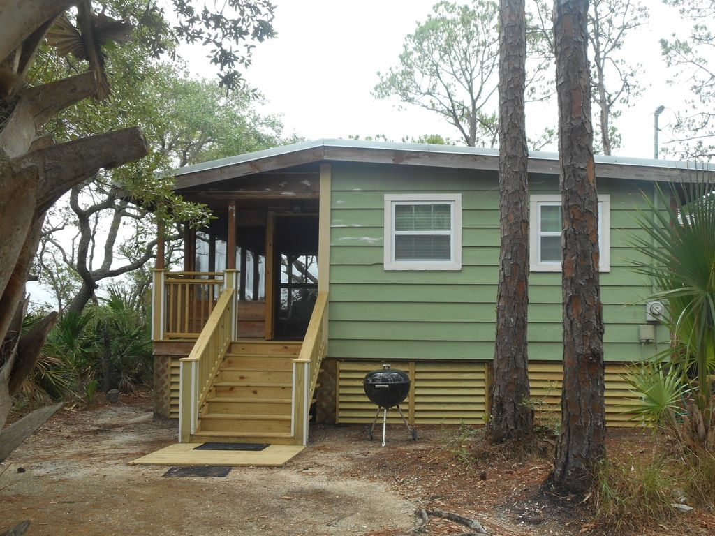 Port St. Joe Cabin Rental