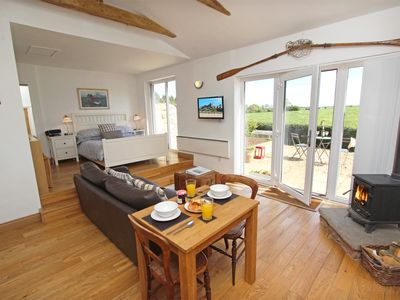 Photo for 1 bedroom Cottage in Nr Bamburgh - CN008
