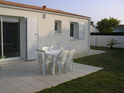Photo for Nice detached house in the heart of the island of Oleron ref: FR3Z5FHY
