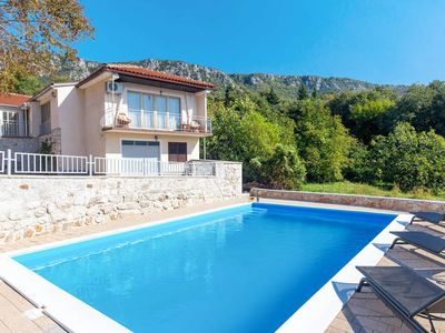 Photo for Vacation home Mazor  in Bribir, Kvarner Bay - 6 persons, 3 bedrooms