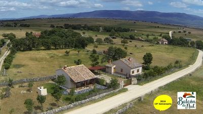 Photo for 1BR Cottage Vacation Rental in Torreiglesias, Segovia