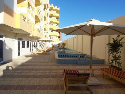 Photo for Apartment Hurghada for 2 - 6 people with 2 rooms - Apartment