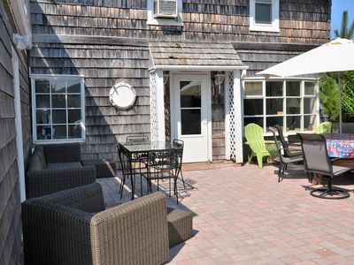 Photo for New Renovation in Perfect Location! Heart of Beach Haven. 1 Block to Beach